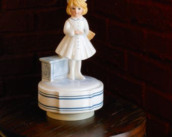 Nurse Music Box: Spoonful of Sugar