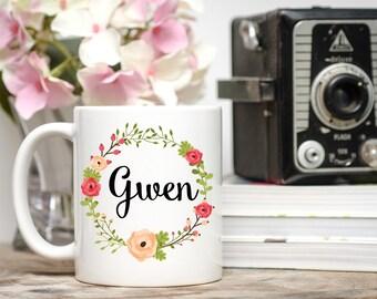 Bridal Party gift, bridesmaid mug, bridal party mugs, custom bridal party gifts, custom bridesmaids mug, teacher mug, teacher gift, teachers