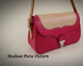 Medium Purse Pattern