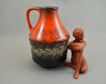 Vintage vase / Dumler & Breiden (Dümler and Breiden) | West Germany | WGP | 60s