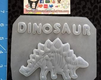 Dinosaurs mold