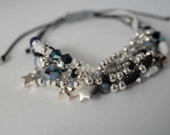 Silver's Stars