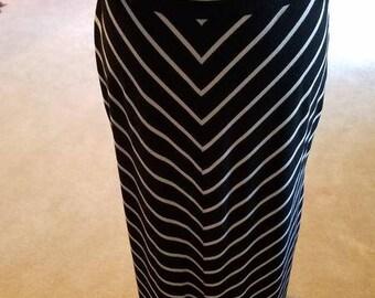 Faded Glory Long Skirt