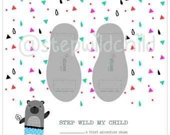 Digital Design Baby Gift