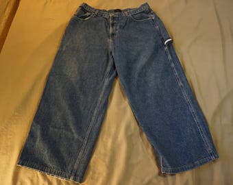 Vintage 90's Style Tommy Hilfiger Jeans