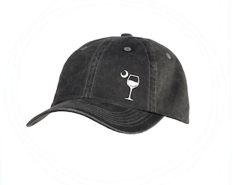 South Carolina Wine Hat