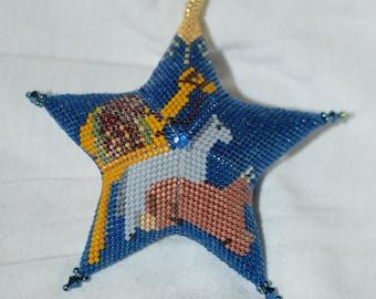 Peyote Camel Star