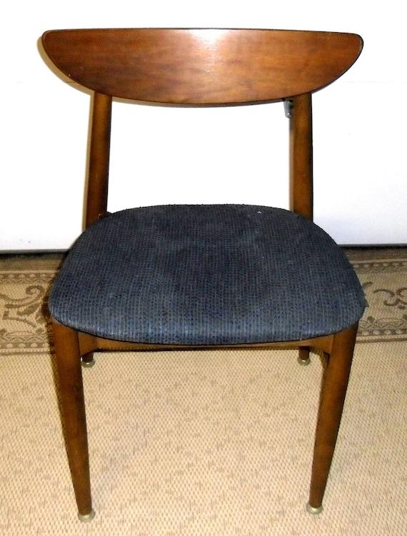 Superieur Mid Century Chair Vintage Modern Chair Vintage Danish Lounge