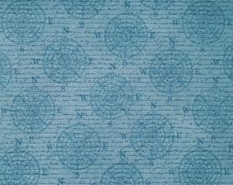 "Windham Fabrics ""Tall Ships"""