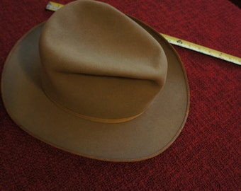 "Price reduced!! Vintage Stetson ""Floridian"" hat"