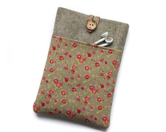 iPad Case, iPad Pro 12.9 Case, iPad Pro 9.7 Cover, iPad Mini Case, iPad Pro 10.5 Pouch, iPad Pouch, iPad Air Case, iPad Pro Case, Red Roses