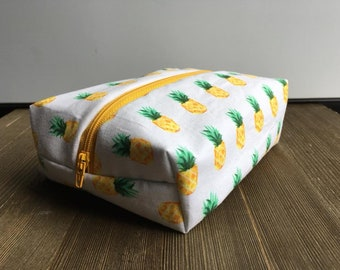 Pineapple Anything Pouch