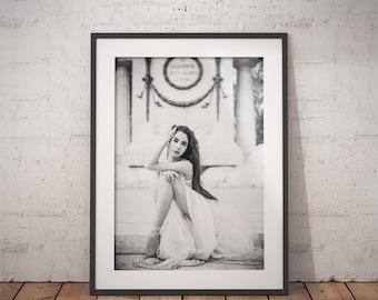 Ella. Fine art photography.