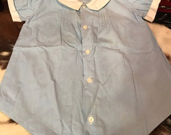 Vintage baby clothing/romper/bubble Saks Fifth Avenue