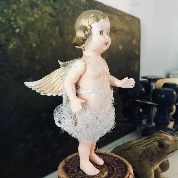 Cherub, Angel, Putti, french