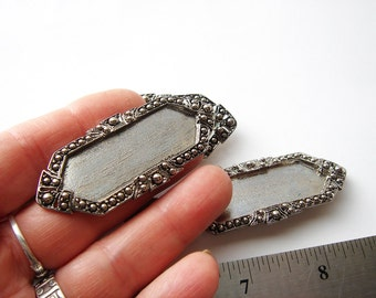 30 Silver tone vintage brooch settings CS041-30. Regular price 39.99 75% off now 9.99. Close out.