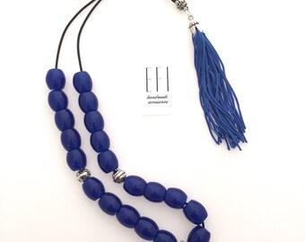 Komboloi Greek Handmade gift