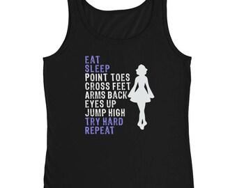 Irish Dance Shirt - Irish Dancing Shirt - Irish Dancing gift - Irish Dance Gift - Funny Irish Dance Shirt - Ireland Dance - Irish Feis Shirt