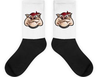 Hog Socks