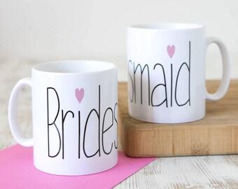 SECONDS | Bridesmaid