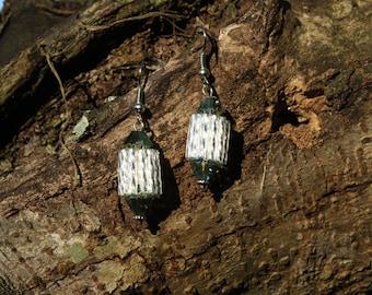 Fairy Lantern Earrings