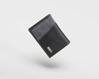 Complete Tri-Fold - Black