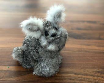 Baby Bunny Art Doll