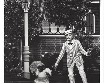 Lucille Ball Show Lucy Dances with Chimp 8x10 Photo