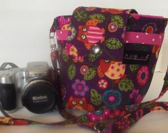 Dollbirdies Small Camera Bag