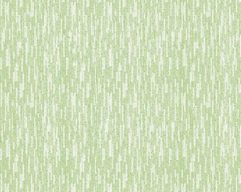 Cotton Shuffle by Riley Blake Designs Shuffle Green,  1/2 YARD