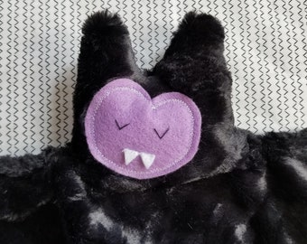 Made to Order Vampire Bat Lovey