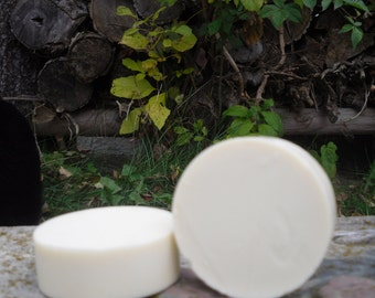Castile Soap One Ounce Cold Process