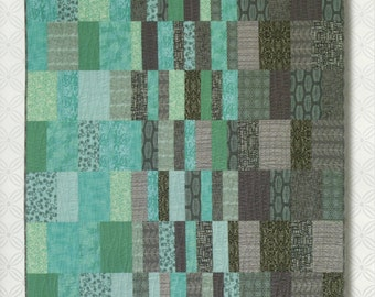 Morning, Noon & Night Quilt Pattern by Atkinson Designs (ATK-173)