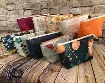 Essential Oil Bag, Essential Oil Pouch, Essential Oil Storage Bag, Essential Oil Travel Bag, Essential  Oil Zipper Pouch