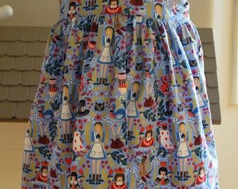 wonderland Dress