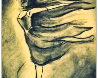 Human or Dancer ?