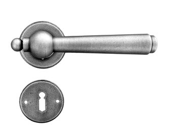 Munich-Wrought iron handle collection/Wrought Iron Door Handle Collection