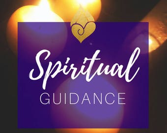 Spiritual Guidance | Intuitive Counseling + Healing