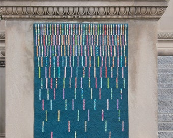 Magic Inch Quilts by Week Ringle and Bill Kerr