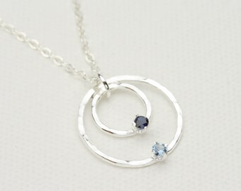 Mothers necklace etsy aloadofball Image collections