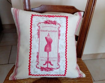 40/40 cm Cushion cover. Special offer