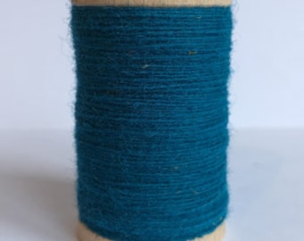 Rustic Wool Moire Thread - Color #557