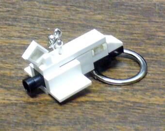 Mini Space Shuttle Key chain