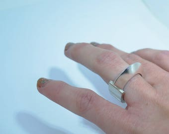 CLIFFSIDE RING