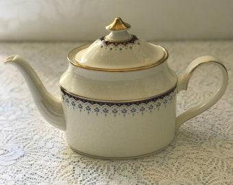 Minton Consort Medium Teapot