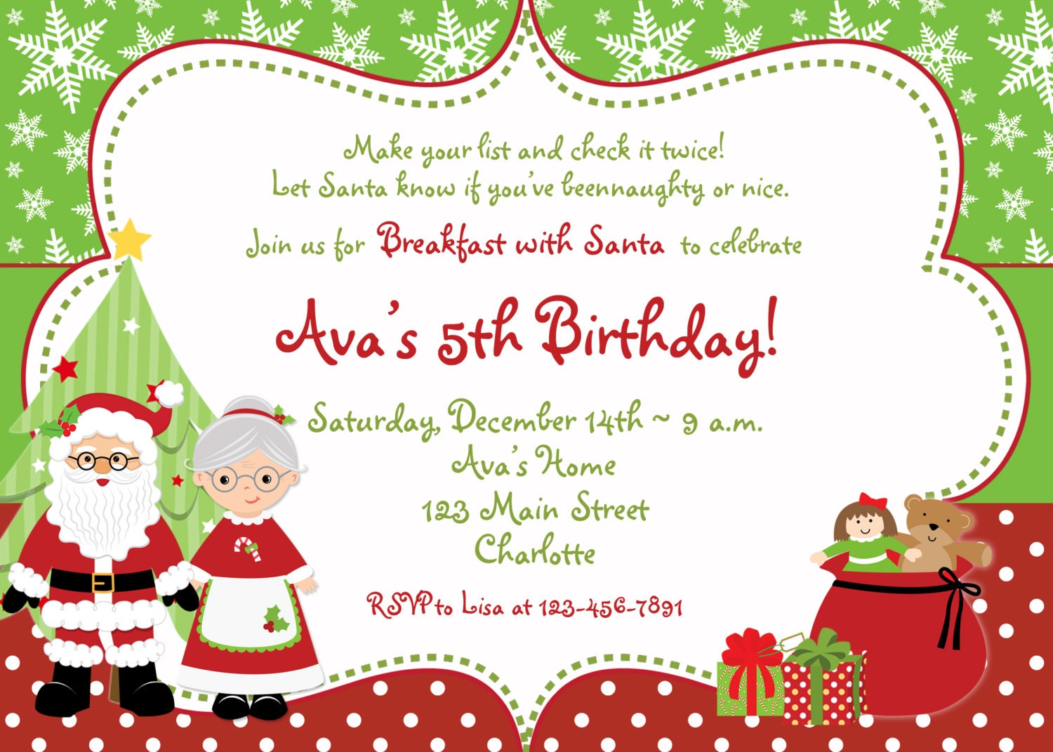 christmas brunch invitation wording vatoz atozdevelopment co