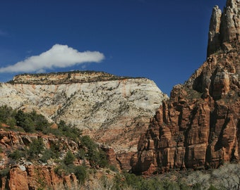 Zion National Park - so beautiful