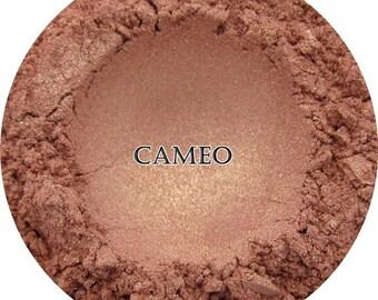 Loose Mineral Eyeshadow-Cameo
