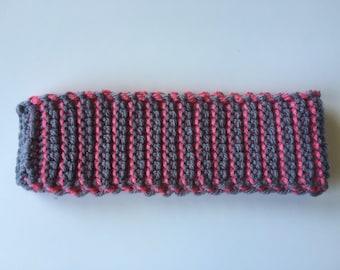 Crochet Ear Warmer, Crochet Headband, Winter Headband, Winter Accessory, Crochet Ear Wrap, Gifts for Her