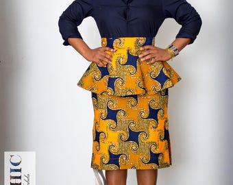 Covertible Skirt